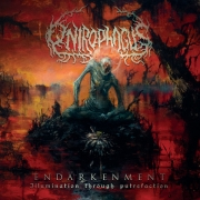 ONIROPHAGUS - CD - Endarkenment - Illumination through putrefaction