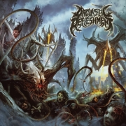 ORGIASTIC DEFLESHMENT - CD - Perverse Carnivorous Humanicide