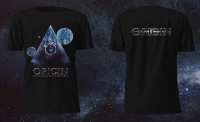 ORIGIN - Unparalleled Universe Pyramid - T-Shirt