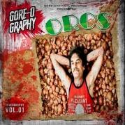 OROS - 2 CD - Goreography Vol. 1