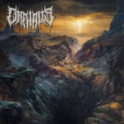 ORPHALIS - CD - The Approaching Darkness