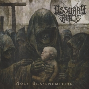 OSSUARY ANEX - CD - Holy Blasphemition