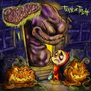 PANCRECTOMY - Cardboard CD - Trick Or Treat