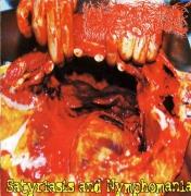 PARACOCCIDIOIDOMICOSISPROCTITISSACOMUCOSIS - CD - Satyriasis And Nymphomania