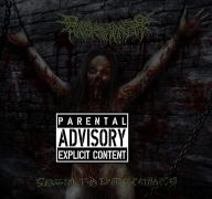 PERVERSE IMAGERY - CD - Sadism for Erotic Catharsis