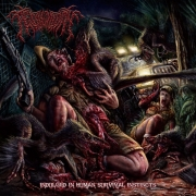 PESTILECTOMY - CD -  Indulged In Human Survival Instincts