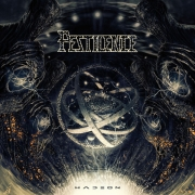 PESTILENCE - 12'' LP - Hadeon (black Vinyl)