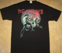 PIG DESTROYER - Smash - T-Shirt