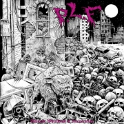 P.L.F. - 12'' LP - Ultimate Whirlwind Of Incineration