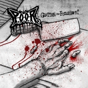 P.O.O.R. (Point Of Our Resistance) - CD - Glutton for Punishment