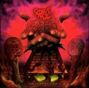 PORK TRUE - CD - The Indestructible I