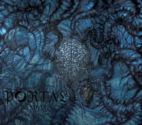 PORTAL - 12'' LP - Vexovoid (Black Vinyl)