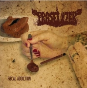 PRASELIZER - CD - Faecal Addiction