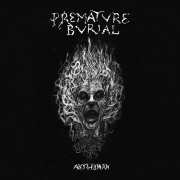 PREMATURE BURIAL - CD - Antihuman