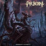 PRION - CD - Aberrant Calamity