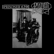 PRISONER 639 / GORGONIZED DORKS - 7'' EP -