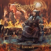 PROLAPSED - CD -  The Condemned