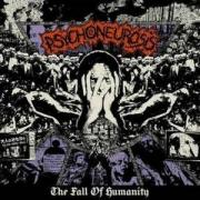 PSYCHONEUROSIS - CD - The Fall Of Humanity