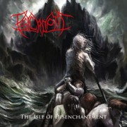 PSYCROPTIC - CD - The Isle of Disenchantment