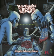 free at 50€+ orders: PULMONARY FIBROSIS -CD- Idiopathic Pulmonary Fibrosis