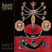 PUNGENT STENCH - Gatefold 12'' LP - Smut Kingdom