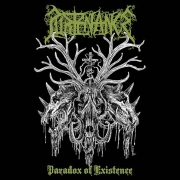 PURTENANCE - CD - Paradox Of Existence