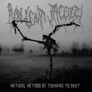 PURULENT JACUZZI - CD - Natural Method of Turning to Dust