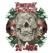 PURULENT SPERMCANAL / TU CARNE - split CD - Czech Brot Vs Spanish Chorizo Gore Brotherhood