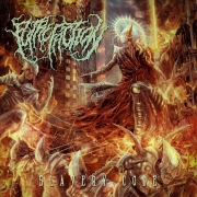 PUTREFACTION - CD - Slavery Code