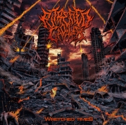 PUTREFIED CADAVER - CD - Wretched Times