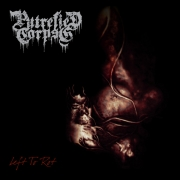 PUTREFIED CORPSE - CD - Left to Rot