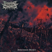 PUTREFYING CADAVERMENT - CD - Indiscriminate Butchery