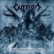 QUEIRON - Digipak CD - The Shepherd of Tophet