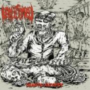 LARYNGECTMIZED - CD - Chaotic Autopsy