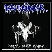 RADEMASSAKER - Digipak MCD - Primitive Death Attack