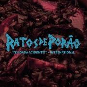 Ratos De Porão - 12'' LP - Feijoada Acidente - International
