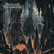 RECKLESS MANSLAUGHTER - CD -  Caverns of Perdition