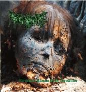 REGURGITATE - CD - Ferocious Human Body Tormentor