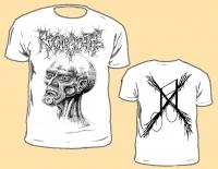 REGURGITATE - T-Shirt size M