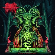 REGURGITATED DIVINITY - CD - Blessed By The Goatchrist