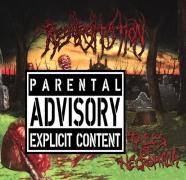 REGURGITATION - Digibook CD + DVD - Tales of Necrophilia