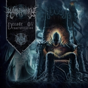 RELICS OF HUMANITY - CD - Decade Of Desacralization