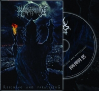 RELICS OF HUMANITY - DVD - Reigning And Paralyzing