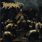 REPUGNANCE - CD - Shrouds Of Deceit