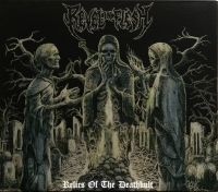 REVEL IN FLESH - CD - Relics Of The Deathkult