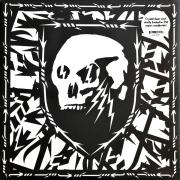 REVENGE - 12'' LP - Strike.Smother.Dehumanize (Crystal Clear Vinyl)