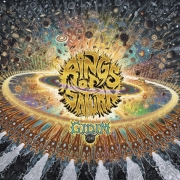 RINGS OF SATURN - CD - Gidim