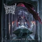 RIPPING FLESH - CD - Conqueror Of Cosmos