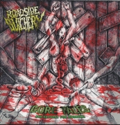 ROADSIDE BUTCHERY - CD -  Goretales And Hatchet For Hookers