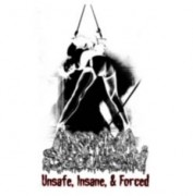 ANONIMA SEQUESTRI -CD- Unsafe, Insane & Forced